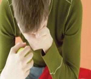 وسواس و استرس سبب بی اختیاری ادرار میشود!
