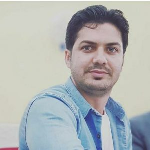 دکتر علی نداییاز اصفهان